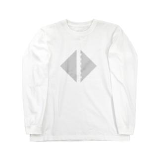 Figure-04(WT) ロングスリーブTシャツ