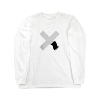 Figure-05(WT) ロングスリーブTシャツ