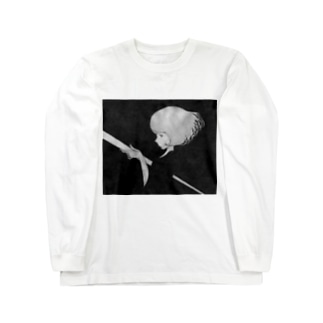 Sword ロングスリーブTシャツ