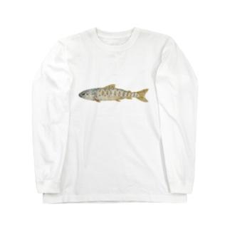 amago1 ロングスリーブTシャツ