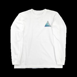 すぎもと、のサマータイム ロングスリーブTシャツ