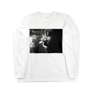 snoop lion ロングスリーブTシャツ