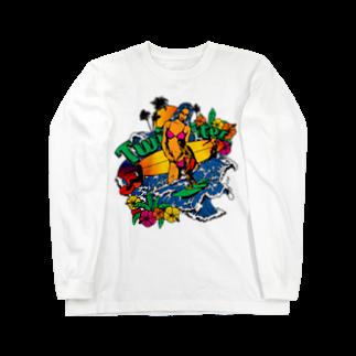 JOKERS FACTORYのTWISTER ロングスリーブTシャツ