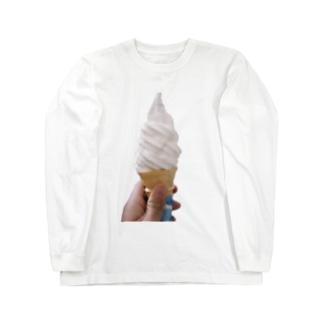 ソフト ロングスリーブTシャツ
