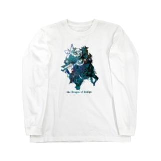上杉謙信 UESUGI Kenshin ロングスリーブTシャツ