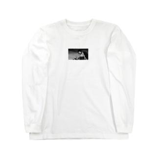 AKIRA ロングスリーブTシャツ