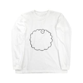 CORE ロングスリーブTシャツ
