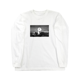 Goodシャツ ロングスリーブTシャツ