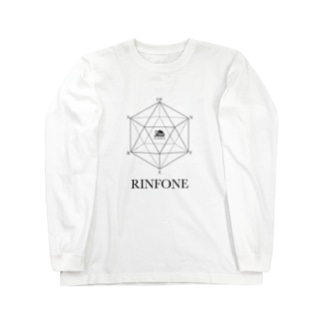 RINFONE TC-042 ロングスリーブTシャツ