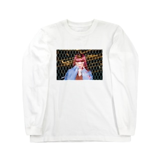 アンナフォトロンT ロングスリーブTシャツ
