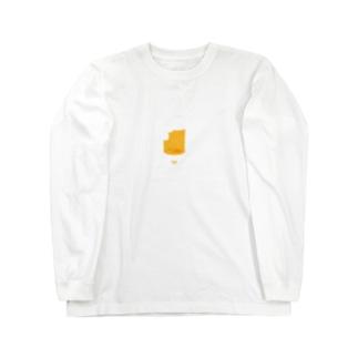 BEER (TGIF) ロングスリーブTシャツ
