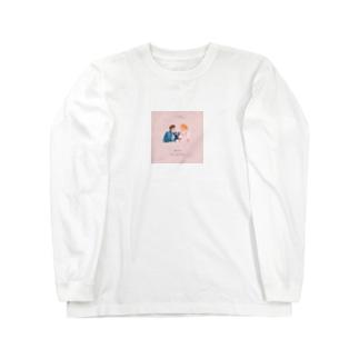 【2018.11.09】新井リオの英語日記グッズ ロングスリーブTシャツ