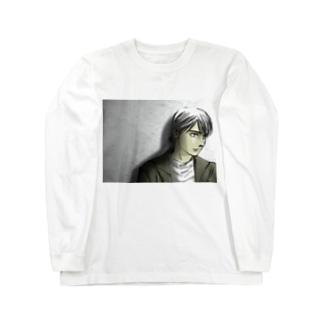 冬2 ロングスリーブTシャツ