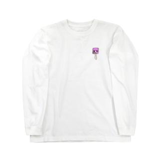 SUPER GAL ロングスリーブTシャツ