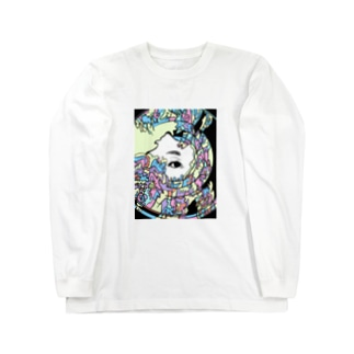 ilovemom  #4 ロングスリーブTシャツ