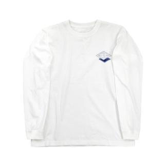 MEI TEAM basic ロングスリーブTシャツ