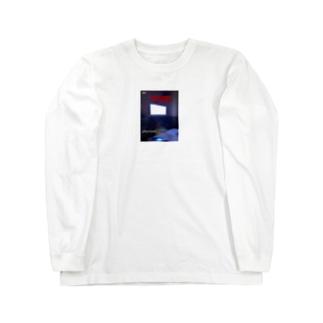 cover  ロングスリーブTシャツ