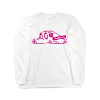 🆕🐽ロンT ロングスリーブTシャツ