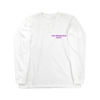 THE MOUNTAIN 1997R ロングスリーブTシャツ