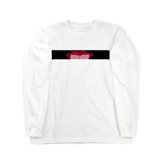 さりげfuncky ロングスリーブTシャツ