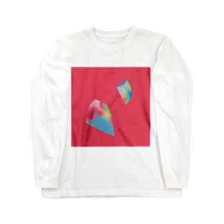 Ole_02 ロングスリーブTシャツ