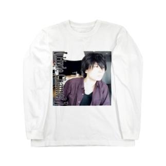 購入者からのリクエスト2  ロングスリーブTシャツ