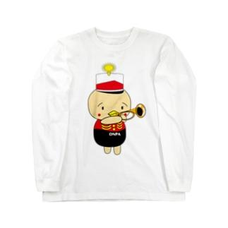 オンパ ペット ロングスリーブTシャツ