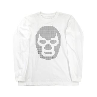 メキシコ修行 ロングスリーブTシャツ