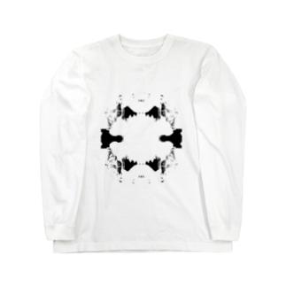 TW2SW ロングスリーブTシャツ