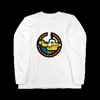 パ紋No.2916 法土 ロングスリーブTシャツ