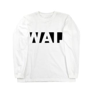 WAIロンT(シンボル) ロングスリーブTシャツ