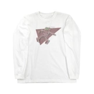 lose ロングスリーブTシャツ