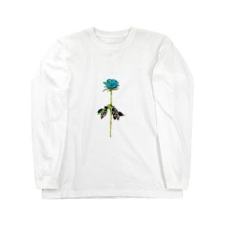 奇跡 ロングスリーブTシャツ