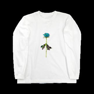 majoccoの奇跡ロングスリーブTシャツ