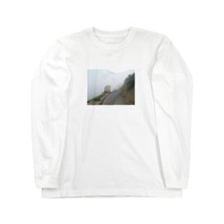 smso ロングスリーブTシャツ