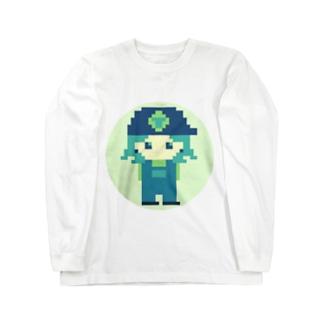 otm ロングスリーブTシャツ