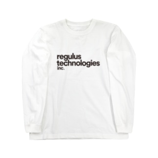 TEE ロングスリーブTシャツ