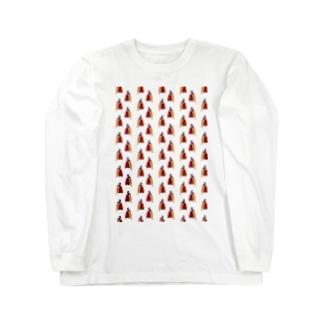 紅葉姫 ロングスリーブTシャツ