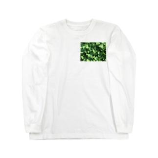 グッラック ロングスリーブTシャツ