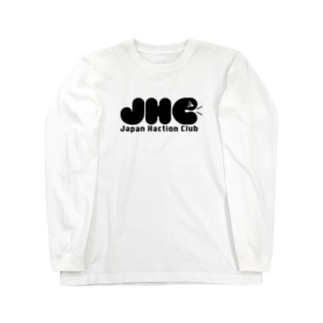 JHC ロングスリーブTシャツ