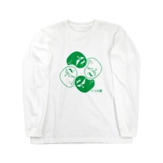 ヨウコ3 ロングスリーブTシャツ