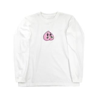 ももみコレクション ロングスリーブTシャツ