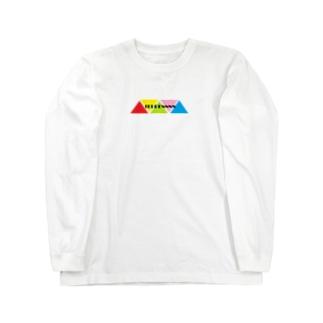 TEPPENNNN ロングスリーブTシャツ