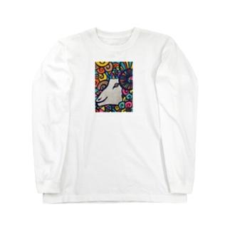良さそうなツラ ロングスリーブTシャツ
