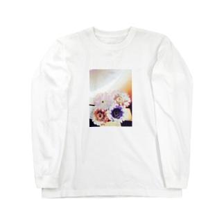 グラフィック1 ロングスリーブTシャツ
