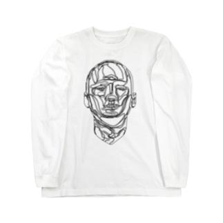 5 ロングスリーブTシャツ