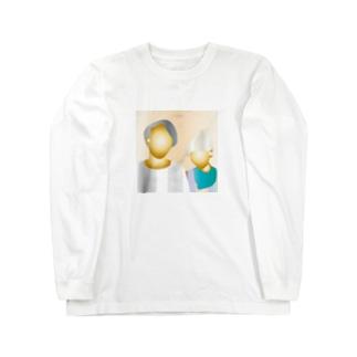 14 ロングスリーブTシャツ