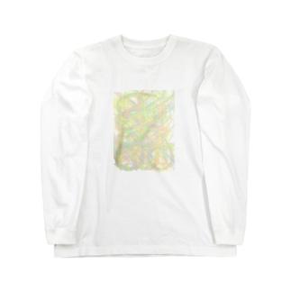 Art-19 ロングスリーブTシャツ
