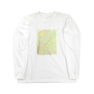 Art-21 ロングスリーブTシャツ