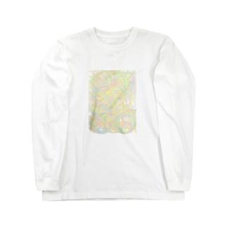 Art-22 ロングスリーブTシャツ